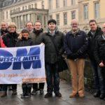 Druck und Mobbing gegen NM-Mitglieder: unsere Garantie-Erklärung
