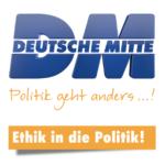 An die Deutsche Mitte: sieben wichtige Fragen eines klugen Bürgers aus Sachsen zu Demokratie, Parteien und Pegida