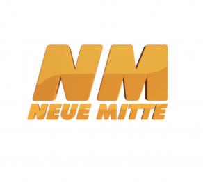 Neue Mitte Logo