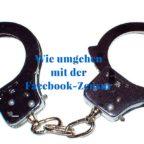Zensur: Facebook blockiert Seiten Deutsche Mitte und Christoph Hörstel - wg. Impfsong der BANDBREITE
