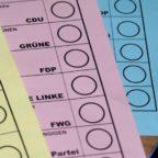 Bundestagswahl gefälscht! Deutsche Mitte sammelt Beweise!