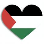Freiheit für Palästina!