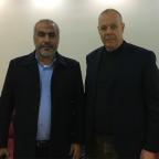 Palästina: Erfolgreiches Treffen Hamas-Neue Mitte in Istanbul