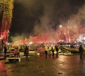 Gelbwesten Paris 2018-11-24