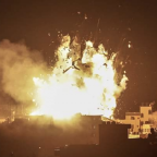 ALARM! False Flag Angriff auf Israel?