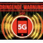 5G: Erfolgreiche Bundestagspetition - politisch erfolgreich?