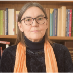 BK24  Corona-Krieg und Virus-Glaube - Dr. Barbara Kahler  2021-2-3