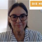 BK40  Mut gegen Viruslügen schützt vor Massenmord: Dr. Barbara Kahler  2021-7-28